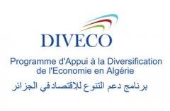 Programme d'Appui à la Diversification de l'Economie en Algérie